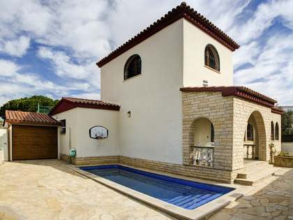 197m² Hus/Villa till salu i Eixample, Tarragona