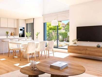 Casa / Villa di 145m² con giardino di 39m² in vendita a golf