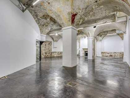 Edificio de 650 m² en venta en el Gótico, Barcelona
