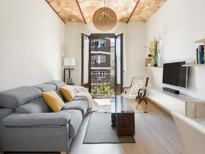 95m² Apartment for sale in Eixample Right, Barcelona