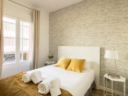 Piso de 72m² en alquiler en Castellana, Madrid