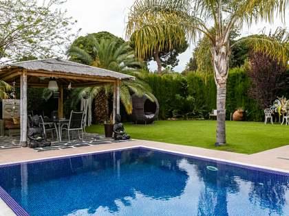 在 Sant Vicenç de Montalt, 巴塞罗那 407m² 出售 豪宅/别墅