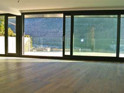 Apartamento de obra nueva de lujo en Andorra la Vella