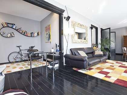 Квартира 140m² аренда в Готический квартал, Барселона