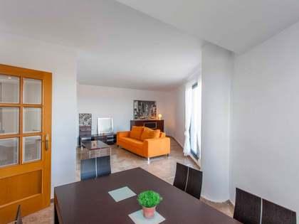 Penthouse van 183m² te koop met 90m² terras in Ciudad de las Ciencias