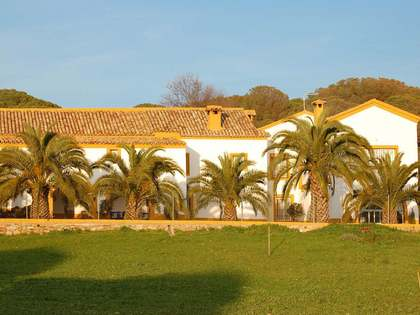 Hunting estate for sale in Jaén, Andalucia