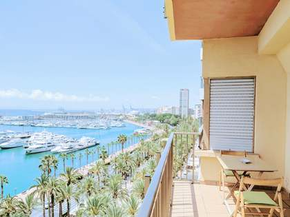 175m² Apartment with 10m² terrace for sale in Alicante