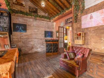 Penthouse van 141m² te koop in Centro / Malagueta, Malaga