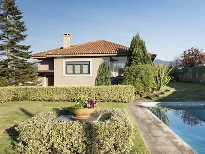 Maison / Villa de 371m² a vendre à Pontevedra, Galicia