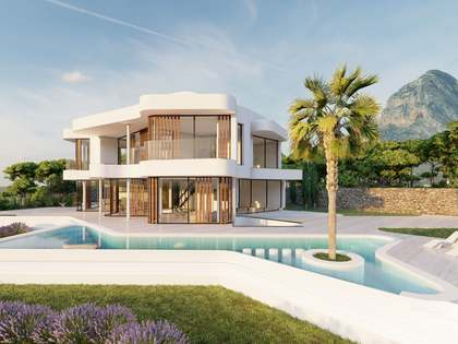473m² House / Villa for sale in Jávea, Costa Blanca