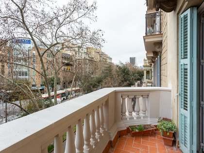 Appartement van 105m² te koop met 7m² terras in Eixample Rechts