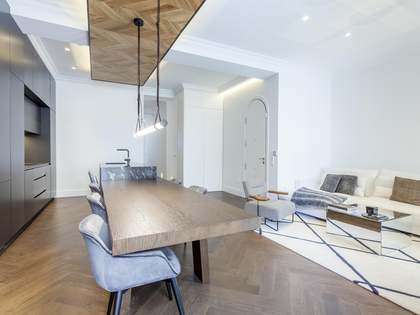 137m² Apartment for sale in Gran Vía, Valencia