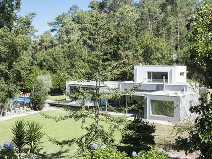 Casa de 474m² en venta en Pontevedra, Galicia