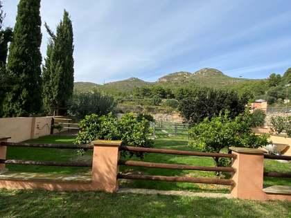 Masia de 188m² en venda a Calafell, Tarragona