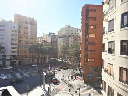 114m² Apartment for sale in Ruzafa, Valencia