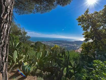 Perceel van 1,246m² te koop in Platja d'Aro, Costa Brava