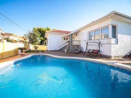 323m² House / Villa for sale in Calafell, Tarragona