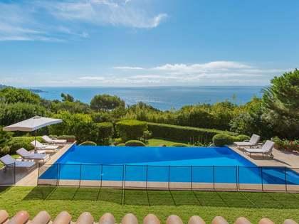380m² Hus/Villa till salu i Sant Feliu de Guíxols - Punta Brava