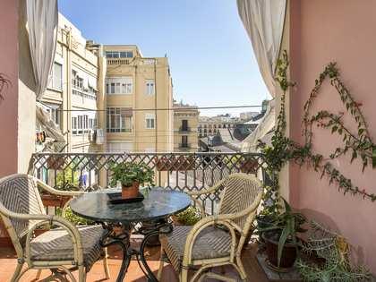 178 m² apartment for sale in El Born, Barcelona