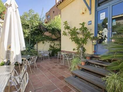 130m² Hus/Villa till salu i Sant Gervasi - La Bonanova