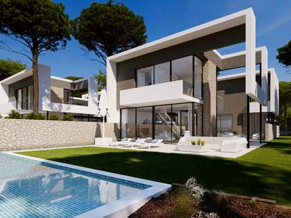 1,163m² Plot for sale in PGA, Girona
