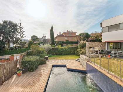 478 m² house for sale in Sant Just Desvern, Barcelona