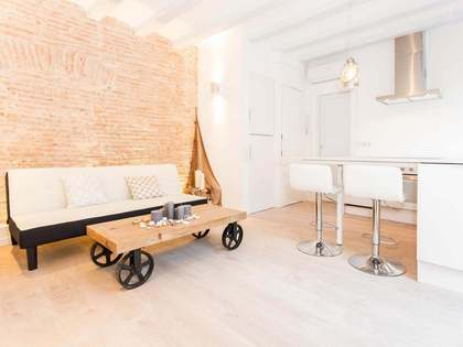 37 m² apartment for sale in Barceloneta, Barcelona