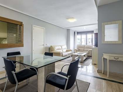 90m² Apartment for rent in Goya, Madrid
