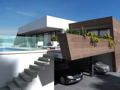Casa / Villa de 662m² con 212m² terraza en venta en Cumbre del Sol