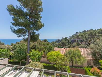 112m² House / Villa for sale in Llafranc / Calella / Tamariu