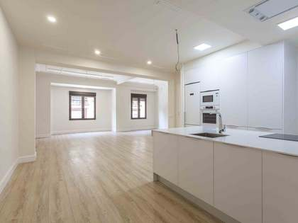 159 m² apartment for sale in Extramurs, Valencia