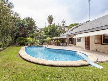 Casa de 476 m² en venta en Rocafort