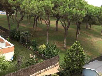 115m² Lägenhet med 13m² terrass till uthyrning i Gavà Mar