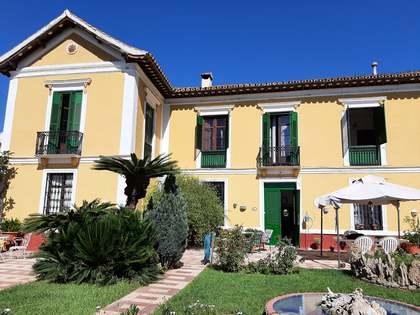 1,200m² country house for sale in East Málaga, Málaga