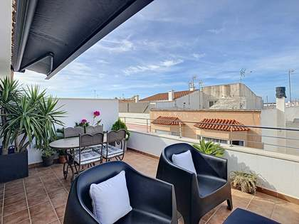 Casa / Vil·la de 156m² en venda a Ciudadela, Menorca