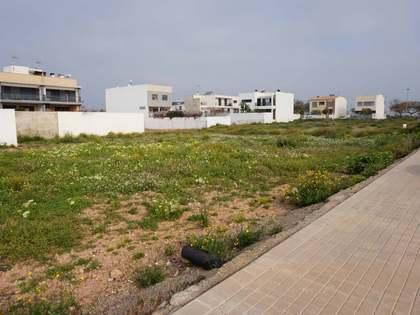 346m² Grundstück zum Verkauf in El Puig / Puebla Farnals