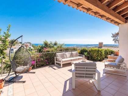 276m² Hus/Villa med 573m² Trädgård till salu i Levantina