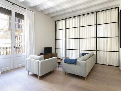 109m² Apartment for rent in Gótico, Barcelona