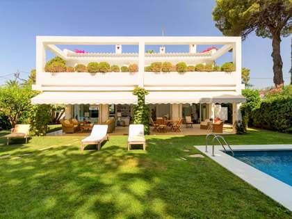 Casa / Vil·la de 315m² en venda a Eixample, Tarragona