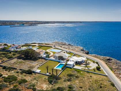 369m² House / Villa for sale in Ciudadela, Menorca