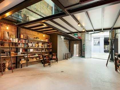 167m² Loft for sale in Eixample Left, Barcelona