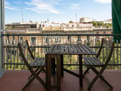 97m² Apartment for sale in Eixample Left, Barcelona