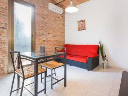 55m² Wohnung zum Verkauf in Poblenou, Barcelona