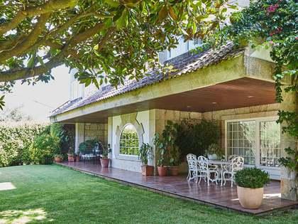 635m² Hus/Villa till salu i Pontevedra, Galicia