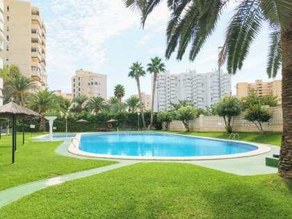 Ático de 96m² con 20m² de terraza en venta en playa San Juan