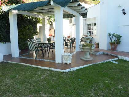 170m² House / Villa for sale in East Málaga, Málaga