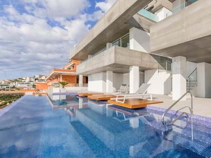 183m² Apartment for sale in Jávea, Costa Blanca