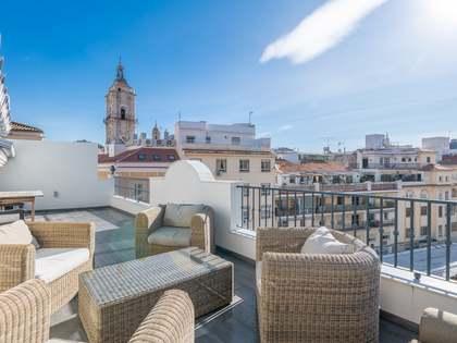 Casa / Villa de 456m² en venta en Centro / Malagueta