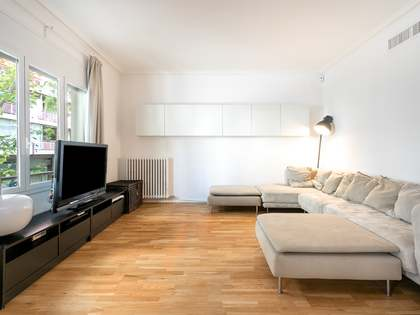 appartement de 150m² a vendre à Sant Gervasi - Galvany