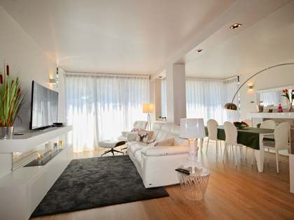 160 m² apartment for sale in Andorra la Vella